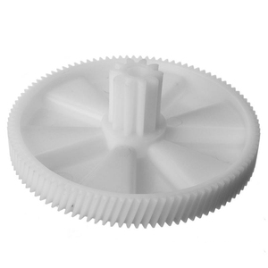 1pcs Meat Grinder Mincer Parts for Kenwood MG300/400/450/470/500 PG500/520 KW650740 Plastic Gearbox Meat Grinder Gear