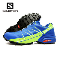 Salomon Speedcross Pro Sneaker Outdoor Male Sports Shoes Speed cross 3 Trail Running Mens Classic Running Shoes Size Eur 40 46