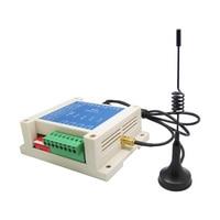 Four Path Wireless Switch Control Module SK108