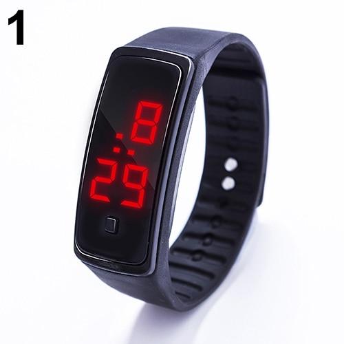 Zegarek elektroniczny - aliexpress