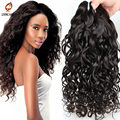 8a Grade Virgin Unprocessed Human Hair Loose Wave 3pcs,Malaysian Hair Weave Bundles Meches Bresilienne Lots Top Hair Extensions