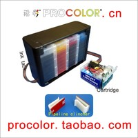 South America Mexico Version With ARC Chips For Epson CISS T1941 T1944 T1961 T1964 T1971 XP
