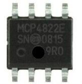 10pcs mcp4822 e sn mcp4822 mcp4822e