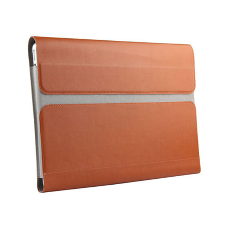 Case Sleeve For Xiaomi Mi Notebook Pro 15 6 inch Laptops Bag leather File pocket Holster