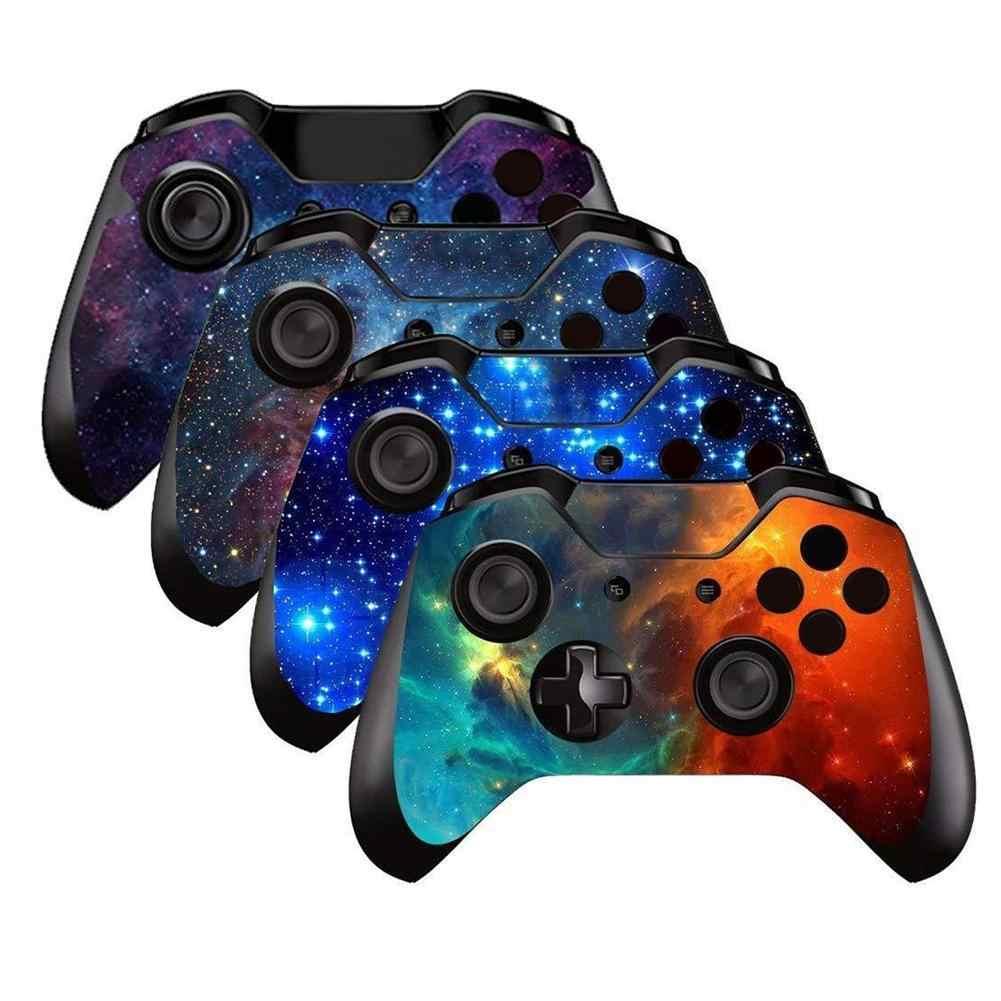 1Pc Battle Royale kontroler naklejki samoprzylepne dla Microsoft Xbox jeden Gamepad