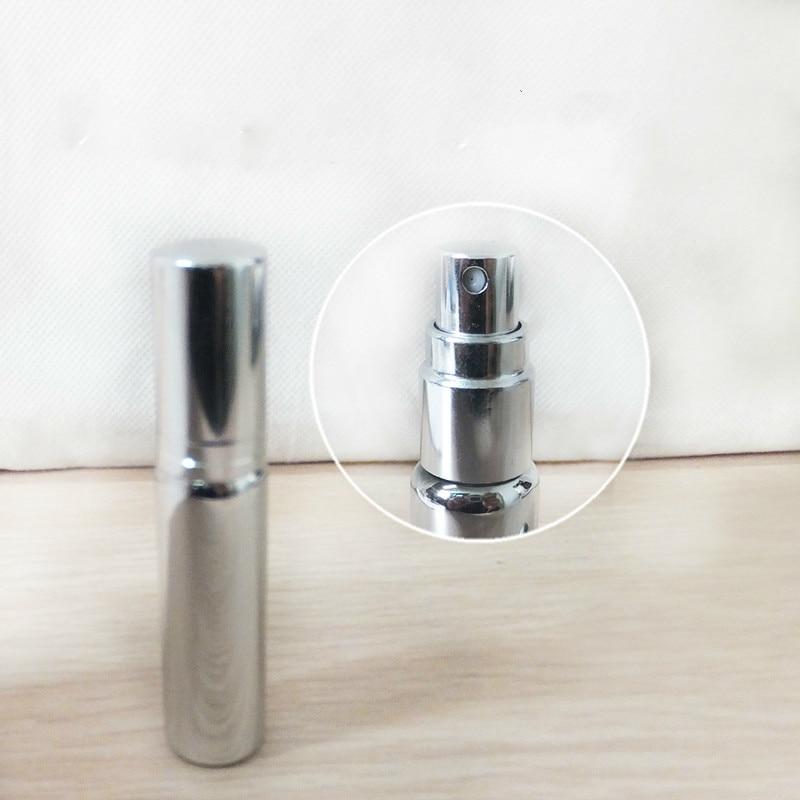 Refillable Perfume To Buy: Aliexpress.com : Buy 50Pcs Silver Color Empty Travel Portable Refillable Perfume Atomizer Spray