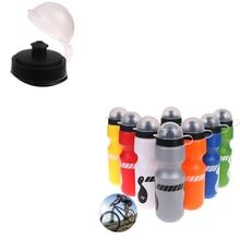 8 цветов, 750 мл, портативная бутылка для воды для горного велосипеда, незаменимая бутылка для воды для спорта на открытом воздухе, бутылка для воды для велосипеда, герметичная чашка