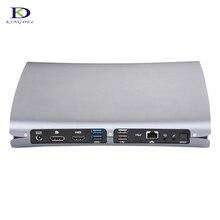 Горячая продажа модель Intel i7 6700HQ, TDP 45 Вт, 4 ядра восемь потоков, 2.6 ГГц до 3.5 ГГц Type-C Поддержка 3D игры F500