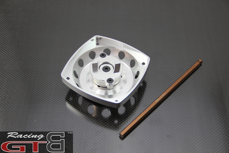GTBRacing Roto Starter hpi km rv baja 5b GR068 компрессорное масло roto injekt fluid в челнах