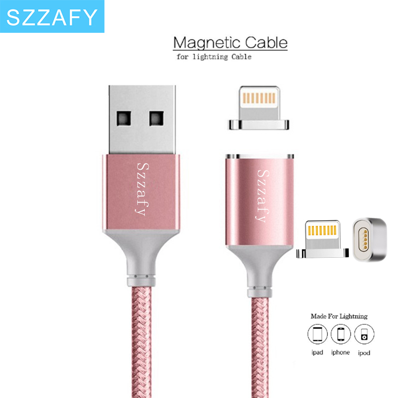 Micro USB Magnetic Cable For Samsung Galaxy S7 S6 Edge Xiaomi Huawei Android USB Cable For