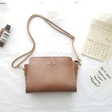 fashion women's shoulder bag pu leather bags women crossbody