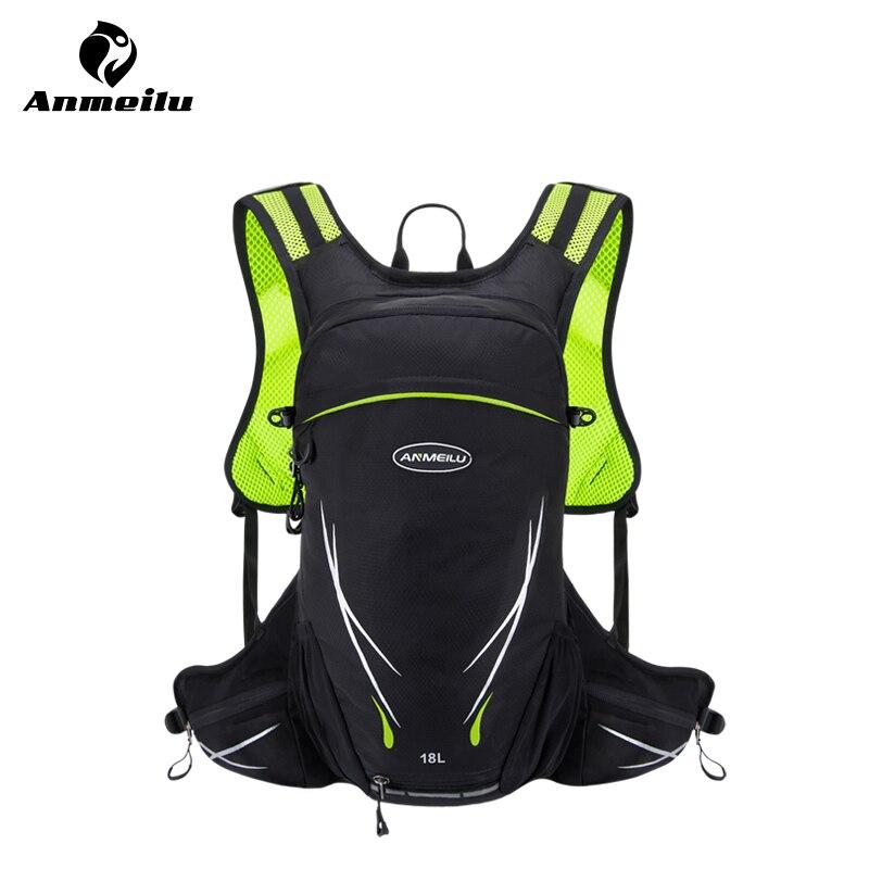 Hydratation Trail femmes hommes 18L étanche en plein air escalade sac à dos Sport voyage randonnée course vélo sacs à dos sac à dos