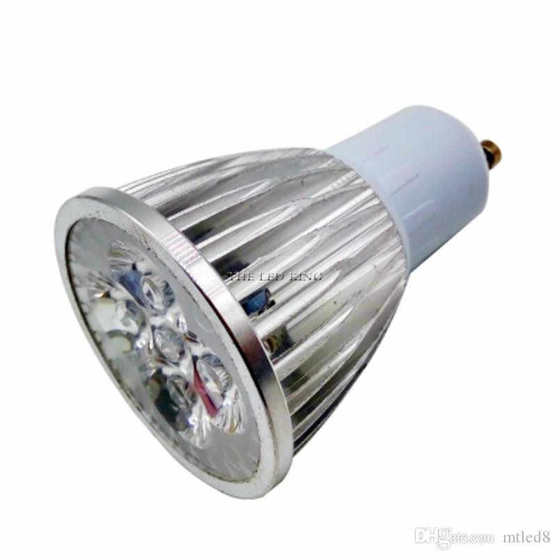1-10 個 GU 10 Led スポットライト調光対応 GU10 LED ランプ 3 ワット 9 ワット 12 ワット 15 ワット 110V 220V 赤緑青ランパーダ LED 電球スポットライトルス