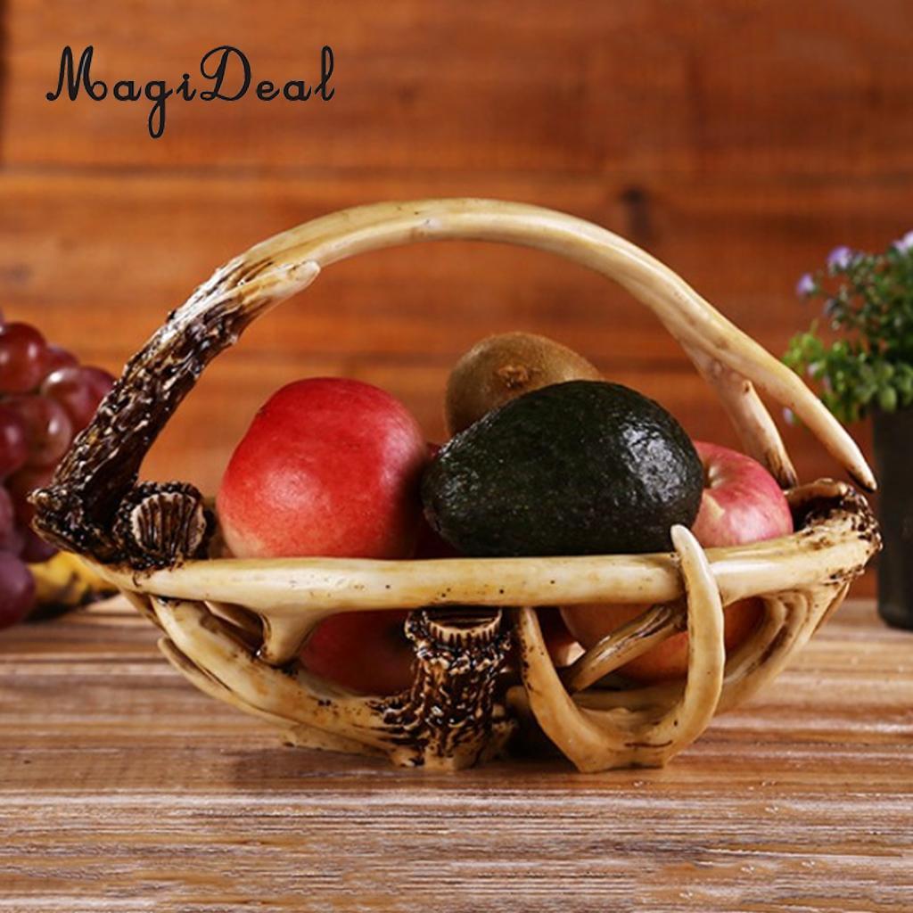 Naturel fait à la main nourriture oeufs Fruits stockage panier panier à déjeuner sac alimentaire Bin sac à main blanchisseries panier porte-sac fourre-tout - 3