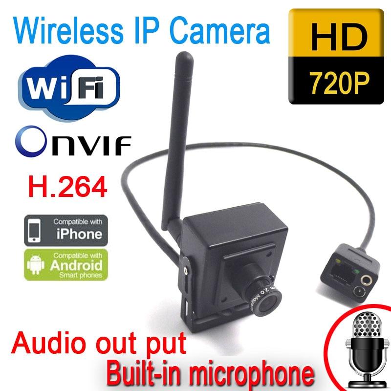 Wireless Security Camera System 6 Cameras