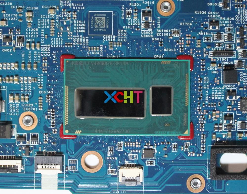Image 3 - XCHT for HP EliteBook 1040 Series 803001 501 803001 601 803001 001 i7 4650U Laptop Motherboard Tested & working perfect-in Laptop Motherboard from Computer & Office
