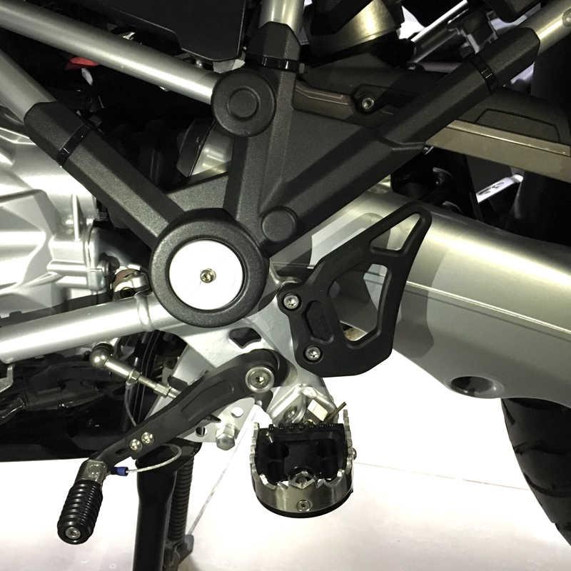 Для BMW R1200GS LC R 1200 GS LC/R1200GS LC Приключения 2013-2017 Рама мотоцикла Панель гвардии протектор левая и правая боковые крышки