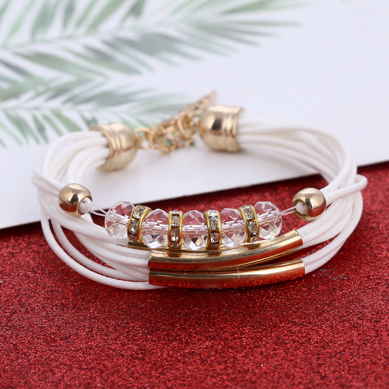 Leather Bracelet for Women HTB1rPFUagsSMeJjSspdq6xZ4pXa9