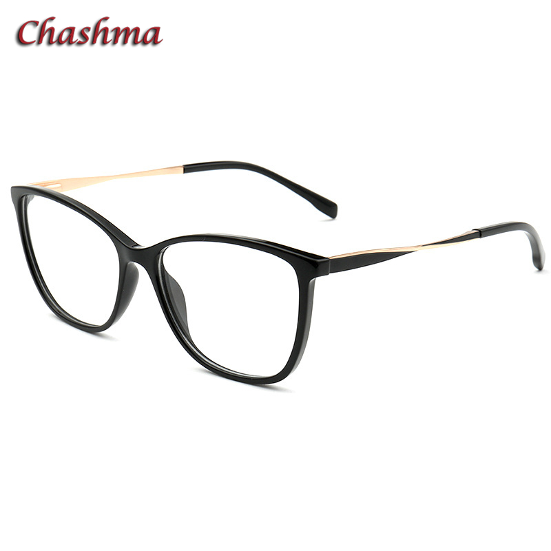 Chashma Eyewear Myopia-Glasses Prescription Progressive Lenses Spectacle Women for Big