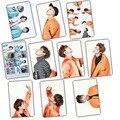 Kpop 2016 Nuevo Álbum GOT7 2016 FLY fly tag sets de cristal conjunto 10k-pop con 7 Postes LOMO regalo Fotográfico Poster