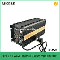 MKP1500 481B C advance 1500w power saving inverter 48v to 110/120vac solar inverter charger power inverter china
