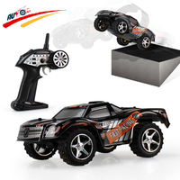 RC Car Wltoys L939 2 4G 5 Channel High Speed Remote Control Race Car With Scale