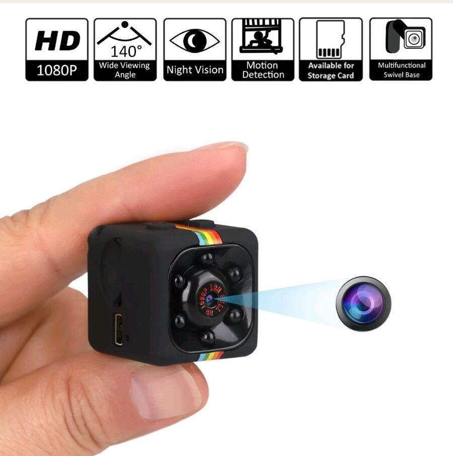 32G Card+Secret 1080P Cam SQ11 Mini Camera HD Camcorder Night Vision Mini DV cam32G Card+Secret 1080P Cam SQ11 Mini Camera HD Camcorder Night Vision Mini DV cam