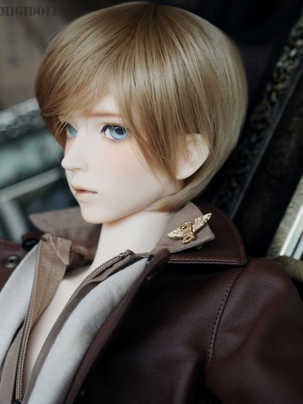 ball jointed dolls male - photo #31