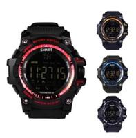 New smart mens watches ex16 WITH top brands online shop wholesale outdoor sport Health data tracking monitor watch