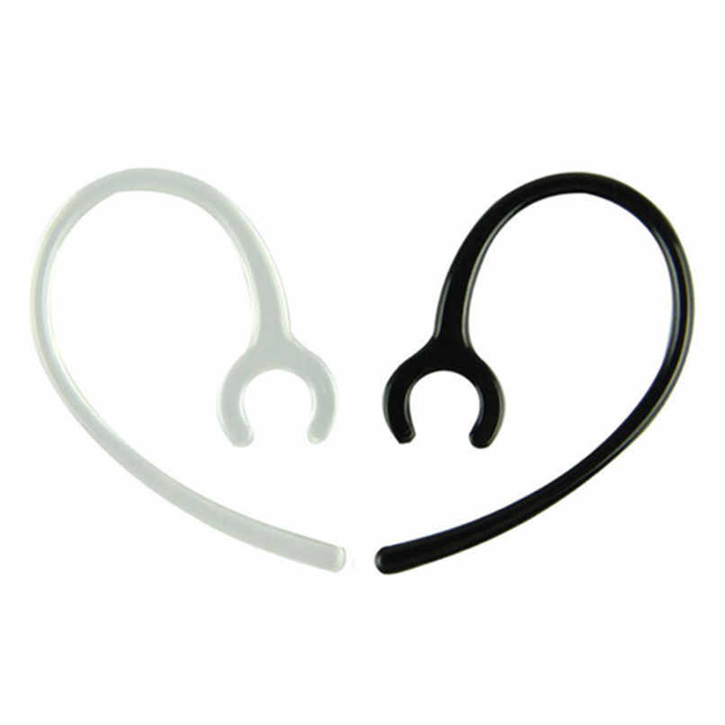 2019 New 2PCS Universal Headset Earloops EarClips EarHook Replacement Ear Loop Hook Clip For Bluetooth Earphone