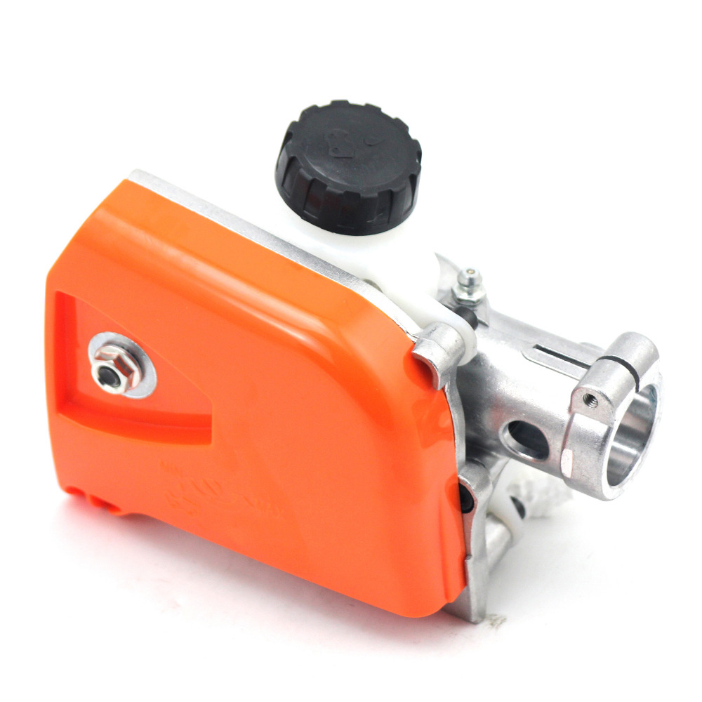 Multi Function Pole Saw Chainsaw Gearbox Gear Head Assembly 26MM 7 9 Splines Sqaure 28MM 7 9 Splines Replacement Parts