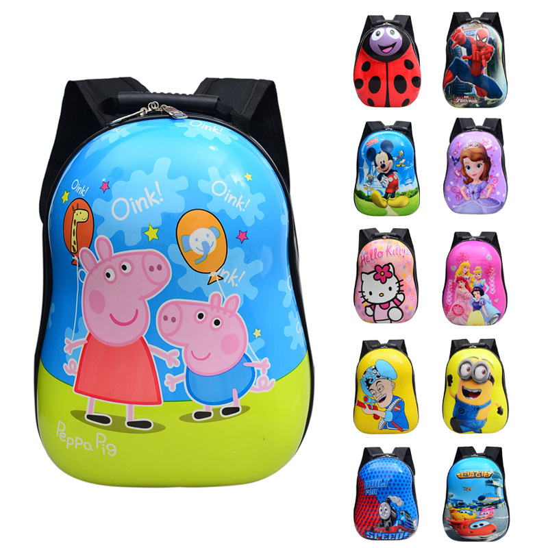Character Book Bags Promotion-Shop for Promotional Character Book ...