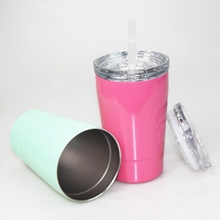 Stainless Steel Smoothie Tumbler