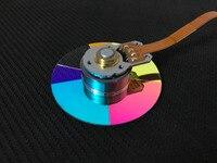 Neue Farbe Rad Für Optoma 765 DT3407 D642 DLP Projektor 1 PC
