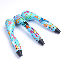 Cute Patterned 3D Printing Pens