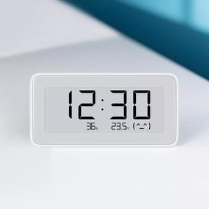 Image 5 - Xiaomi reloj eléctrico inteligente inalámbrico Mijia BT4.0, Digital, para interior e higrómetro de exterior, conjunto de herramientas
