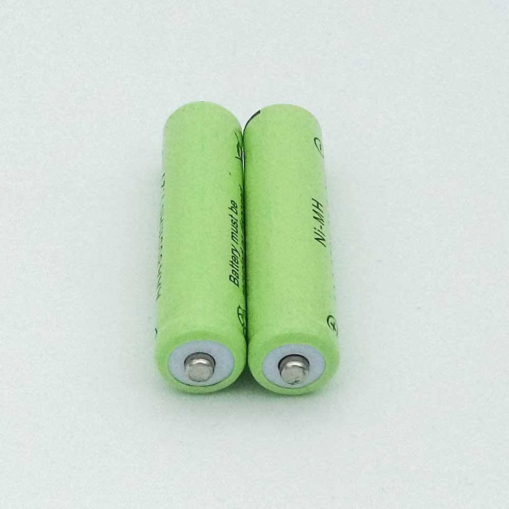 10 шт много AAA перезаряжаемые батареи AAA NiMH 1,2 V 600mAh ni-mh 3A предварительно заряженные аккумуляторные батареи