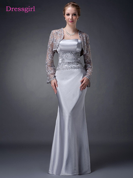 Vestidos para madres de la novia 2019