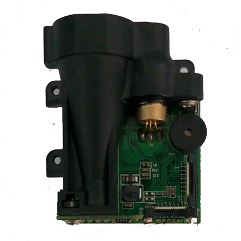 лазерный дальномер модуль