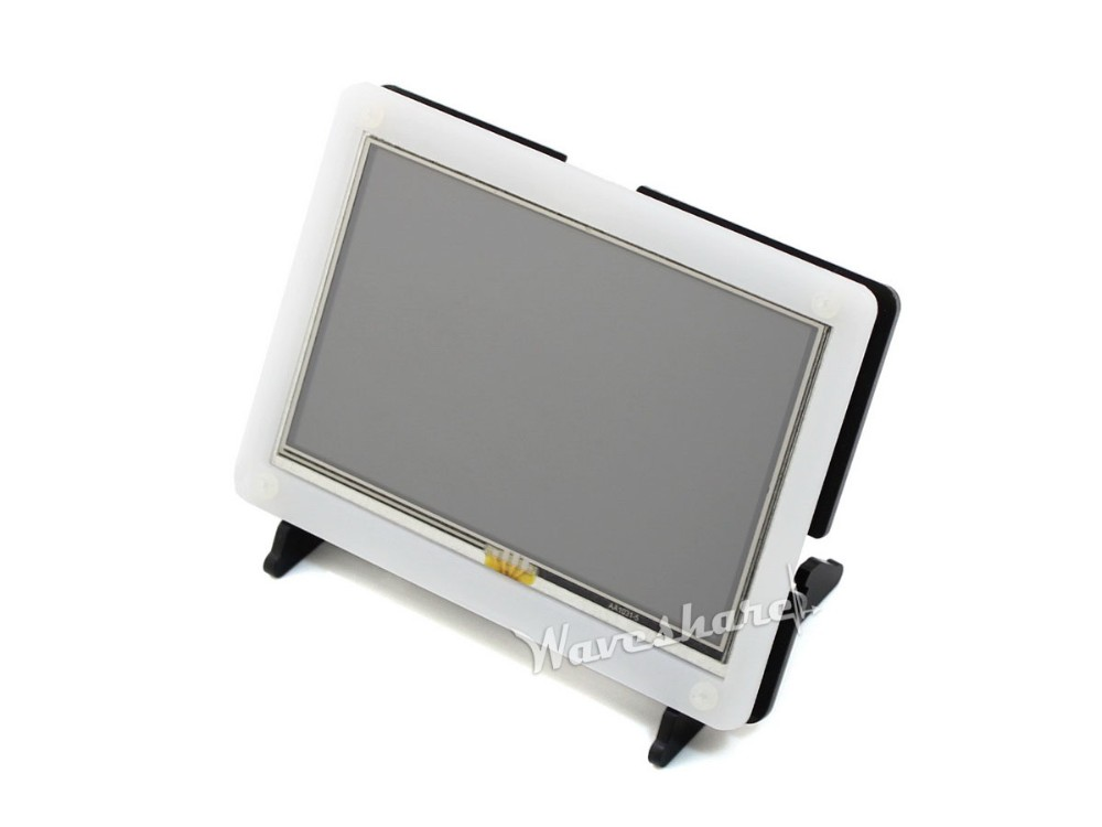 5inch-HDMI-LCD-Bicolor-Holder-3