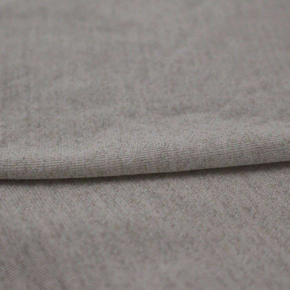 Bamboo Silver Antibacterial fabric silver fiber health fabric