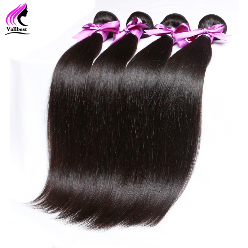 Brazilian Hair Weave Bundles Brazilian Virgin Hair Straight 5 Bundles Human Hair Bundles Aliexpress Brazilian Hair Extensions