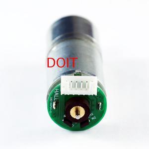 SZDOIT 9V 150rpm With Encoder
