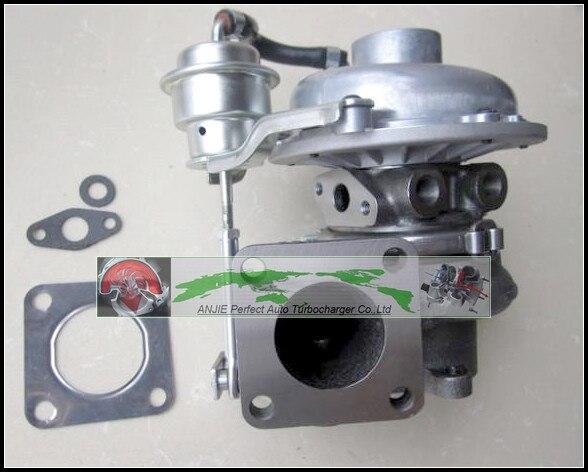 Turbo For ISUZU Campo Trooper For OPEL Monterey 4JBITC 4JG2TC 3.1L 113HP RHB52 VI95 8971480762 8971480760 8971480761 + Gaskets