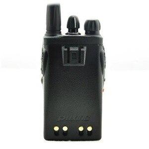 Image 4 - Puxing PX 777 Handheld Two Way Radio VHF136 174 or UHF 400 470Mhz PX777 5W Walkie Talkie
