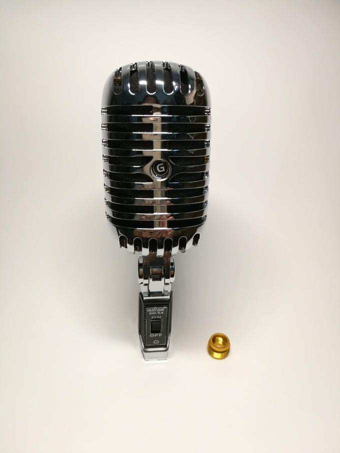 Popular vintage mic buy cheap vintage mic lots from china for Classic house vocals acapella