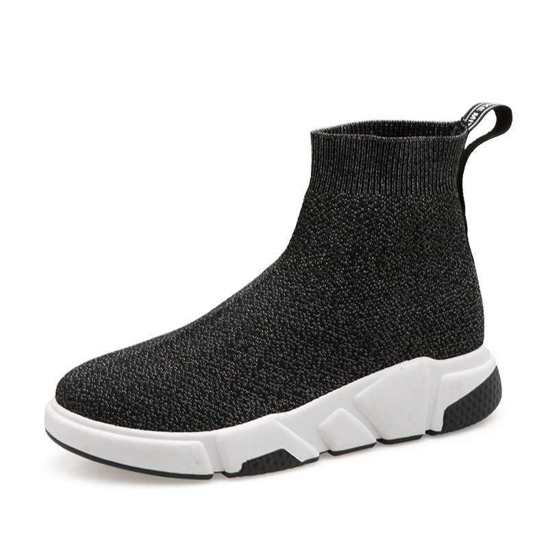 25343643ae Detail Feedback Questions about Weweya 2019 New Sock Sneakers Women ...