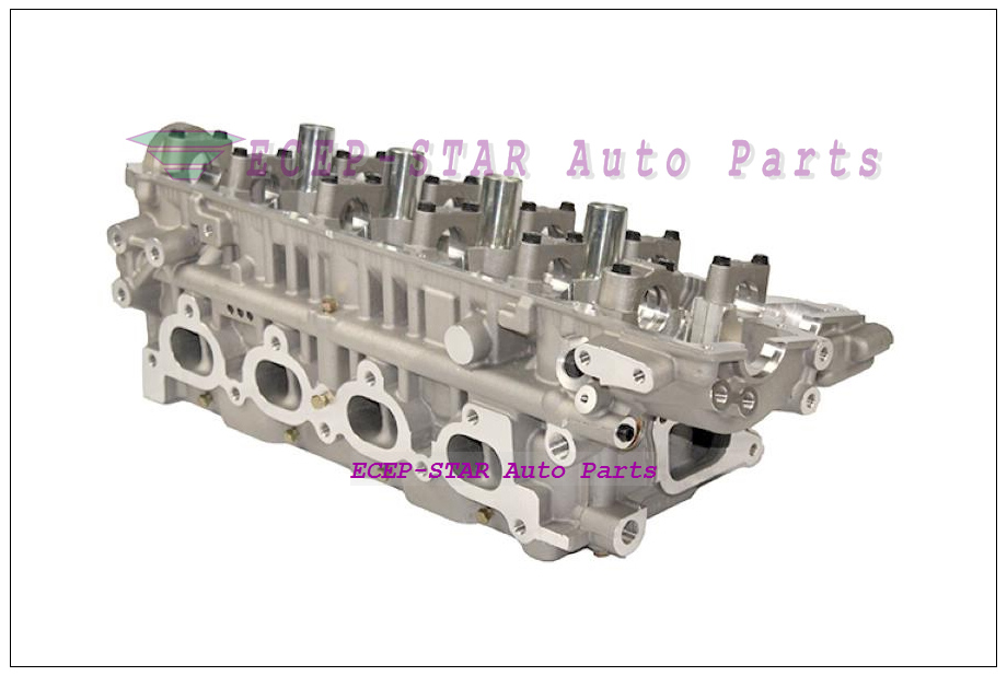 G4GC Cylinder head For Hyundai TUCSON 2.0L For Kia Spectra Cerato Sportage Carens 22100 23760 22100 23780 22100 23740 13071129