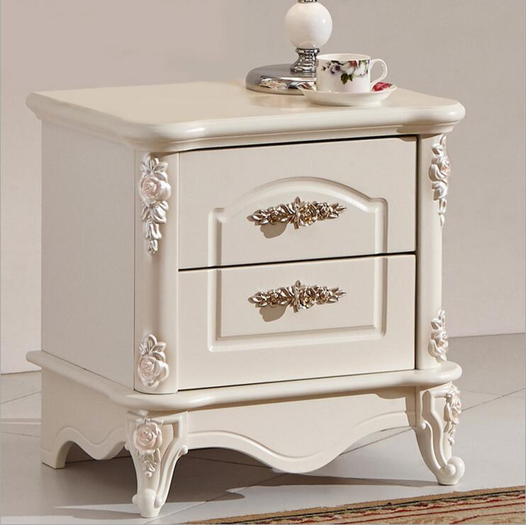 high quality bed fashion Modern European French Carved bed nightstands pfy10038high quality bed fashion Modern European French Carved bed nightstands pfy10038