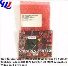 New for A c e r Aspire Z5600 Z5610 All in One PC A M D